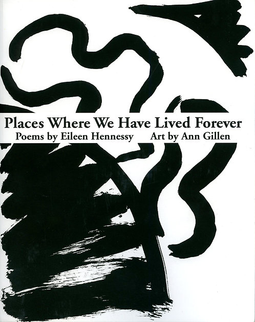 Places Where We Have Lived Forever