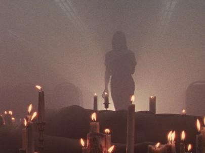 Luz: uma paixão sobrenatural