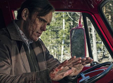 """15 Filmes Sobre """"Psycho Killers"""""""