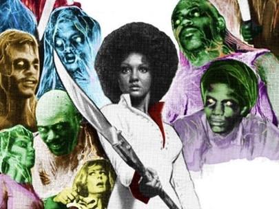 "Sugar Hill: A ""Supernatural Voodoo Woman"""