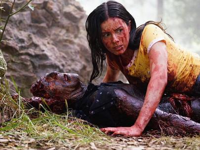 Pocket Horror #037 Nightmare Cinema (Cinema Pesadelo)