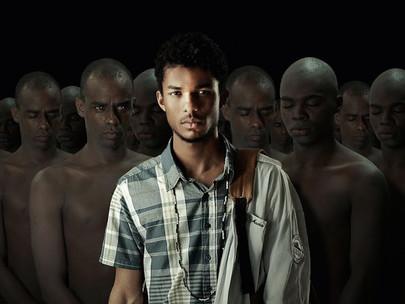 M8 - Quando a Morte Socorre a Vida: Corpos Negros e a Vivência entre Espaços