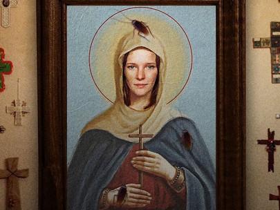 Pocket Horror #021 Saint Maud