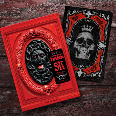 Antologia Dark - Stephen King