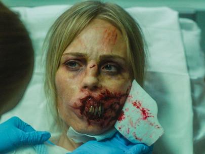 24 Body Horror | Henry Barros (Claquete de Papel)