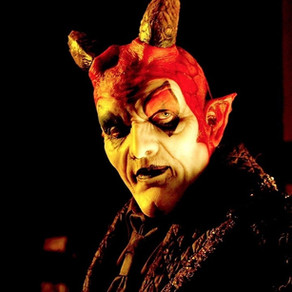 15 Filmes de Terror sobre Demônios