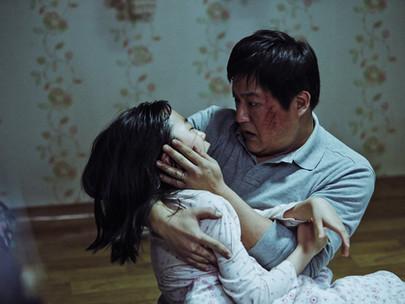 #024 Gokseong (O Lamento)