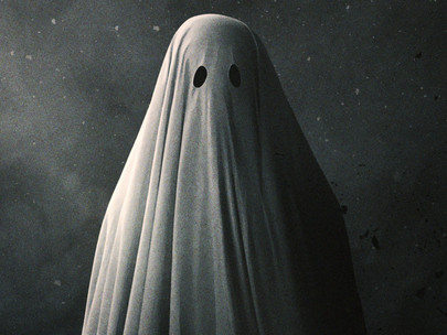 #035 A Ghost Story (Sombras da Vida)