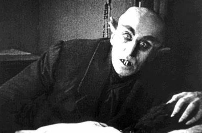 #060 Vampiros | Especial Halloween 2021