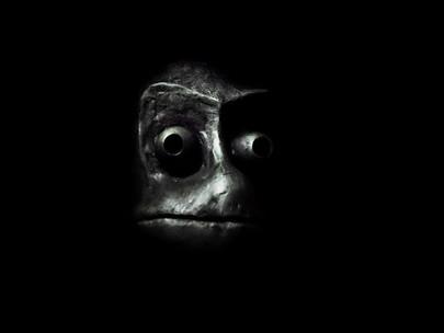 À Espreita do Mal (I See You)
