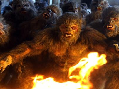 15 Filmes de Terror sobre Lobisomens