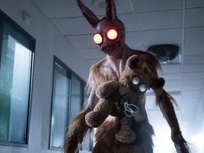 5 Filmes de Terror Inspirados em Creepypastas