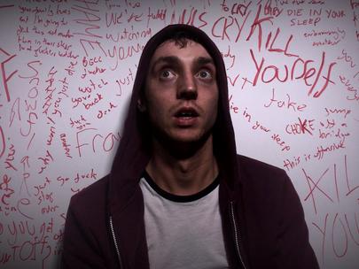 Pocket Horror #001 Death of a Vlogger