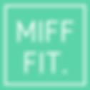 MiffFit. Logo Green.png