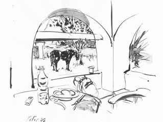 HOGY IS KEZDŐDÖTT...? A bikfalvi csempemanufaktúra története