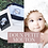 Thumbnail: Ensemble de bain brodé doux petit mouton - cadeau de naissance personnal