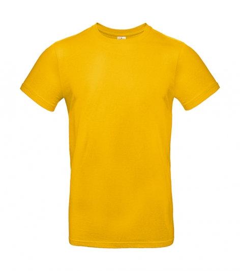 "Tee-shirt premium ""gold"" 100 pièces"