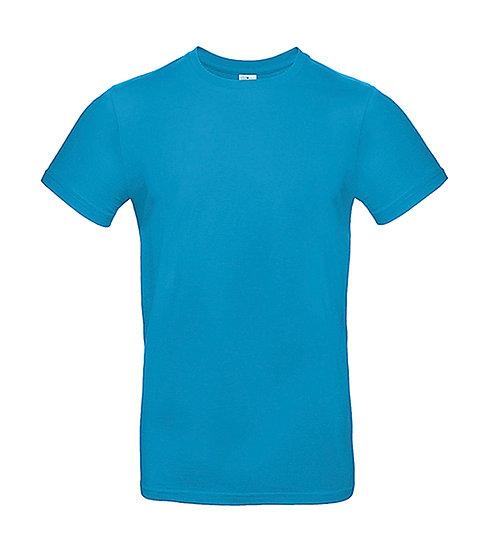 """Tee-shirt premium """"atoll"""" 50 pièces"""