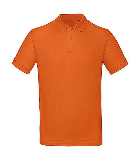 """Polo éthique """"urban orange"""" 50 pièces"""