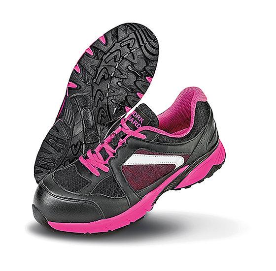 Chaussures de sécurité femme Lightweight
