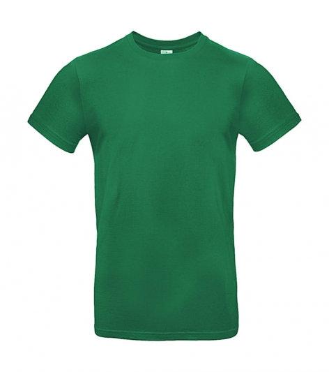 "Tee-shirt premium ""kelly green"" 10 pièces"
