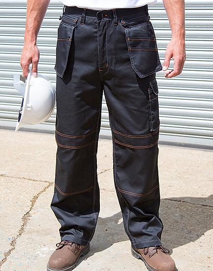 Pantalon de travail respirant Lite pour genouillères