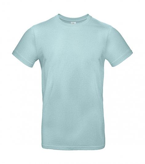 """Tee-shirt premium """"millenial mint"""" pièce unique"""