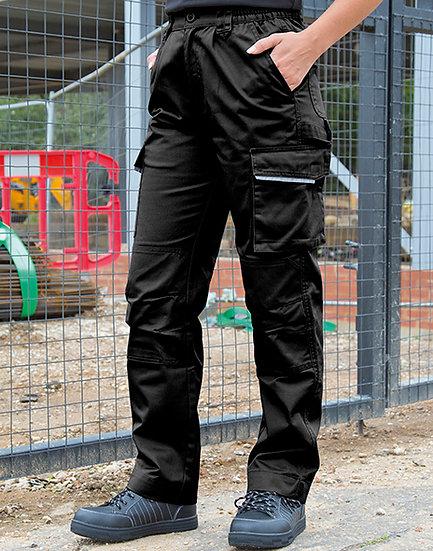 Pantalon de travail femme Action