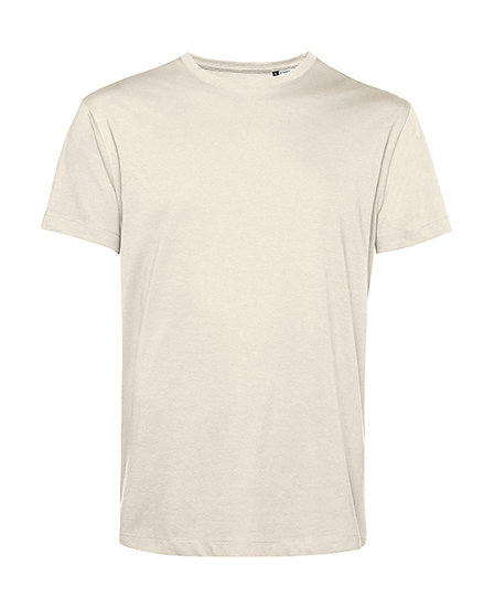 """Tee-shirt éthique """"off white"""" 10 pièces"""