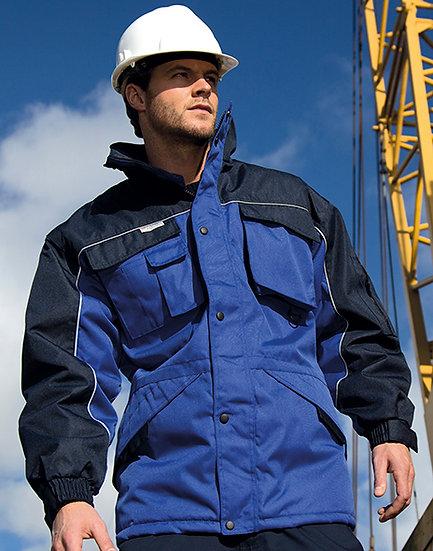 Manteau de travail Heavy Duty brodé