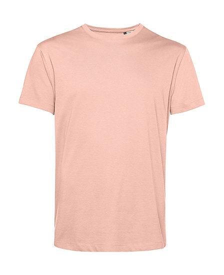 """Tee-shirt éthique """"soft rose"""" 50 pièces"""
