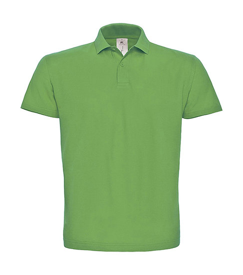 "Polo premium ""real green"" 10 pièces"
