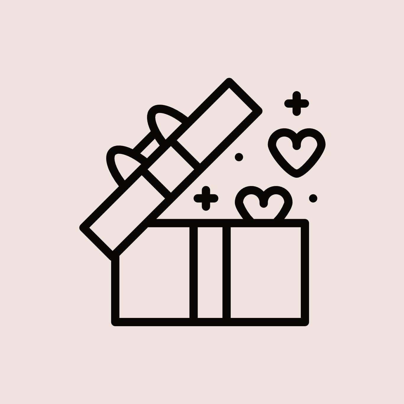Créons votre cadeau idéal