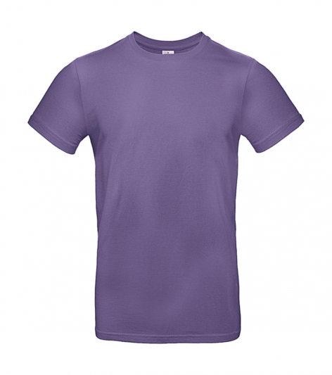 "Tee-shirt premium ""millenial lilac"" 50 pièces"