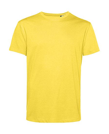 """Tee-shirt éthique """"yellow fizz"""" 10 pièces"""