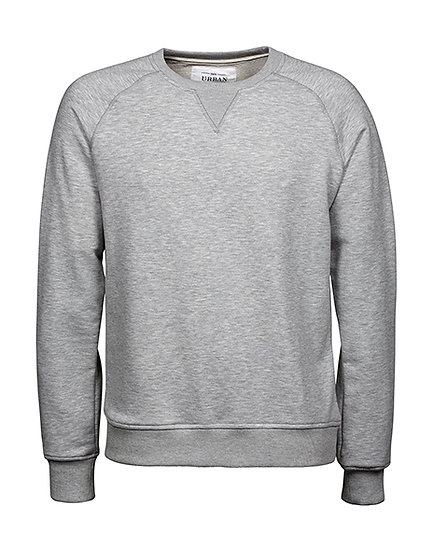 Urban Sweat gris chiné pièce unique
