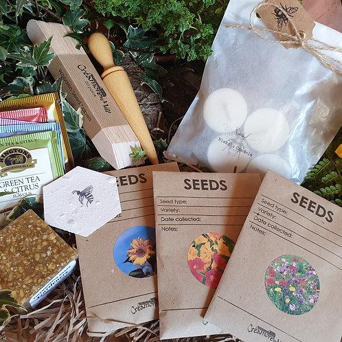 Deluxe Gardener's Gift Set