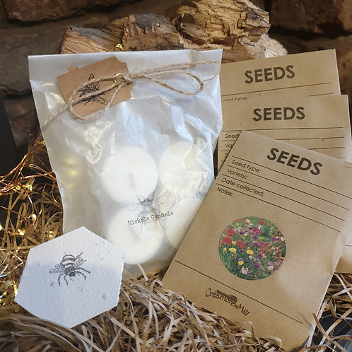Seeds and Scents