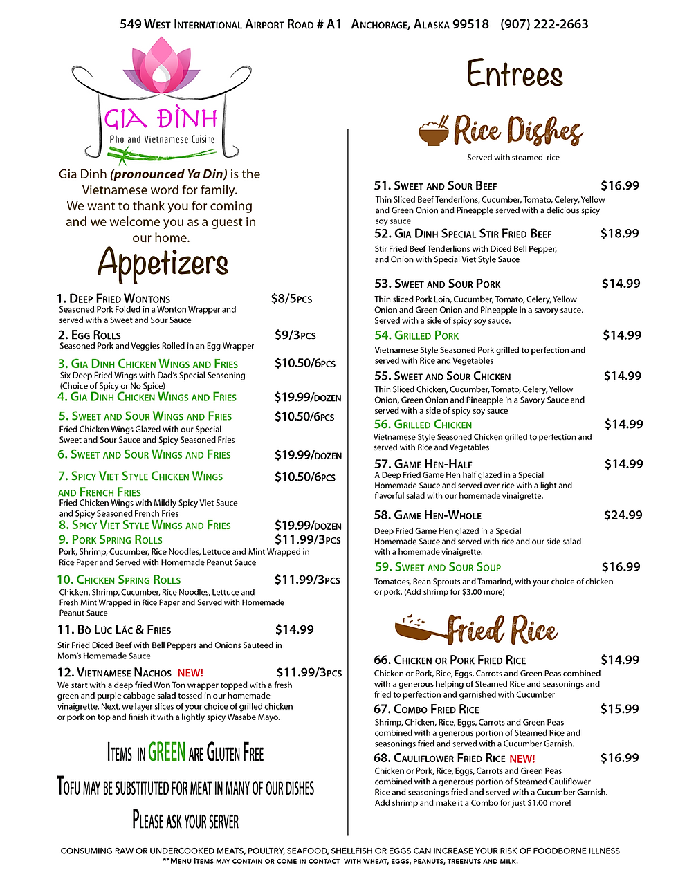 To Go Menu 2019 NEW ITEMS #1.png