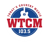 WTCM 103.5 Full Color (white background)