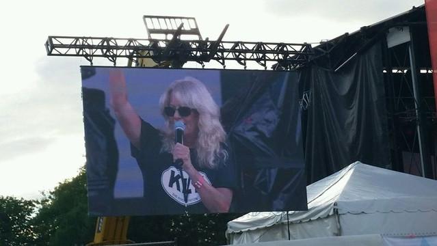 Terri Ray on the big screen.jpg