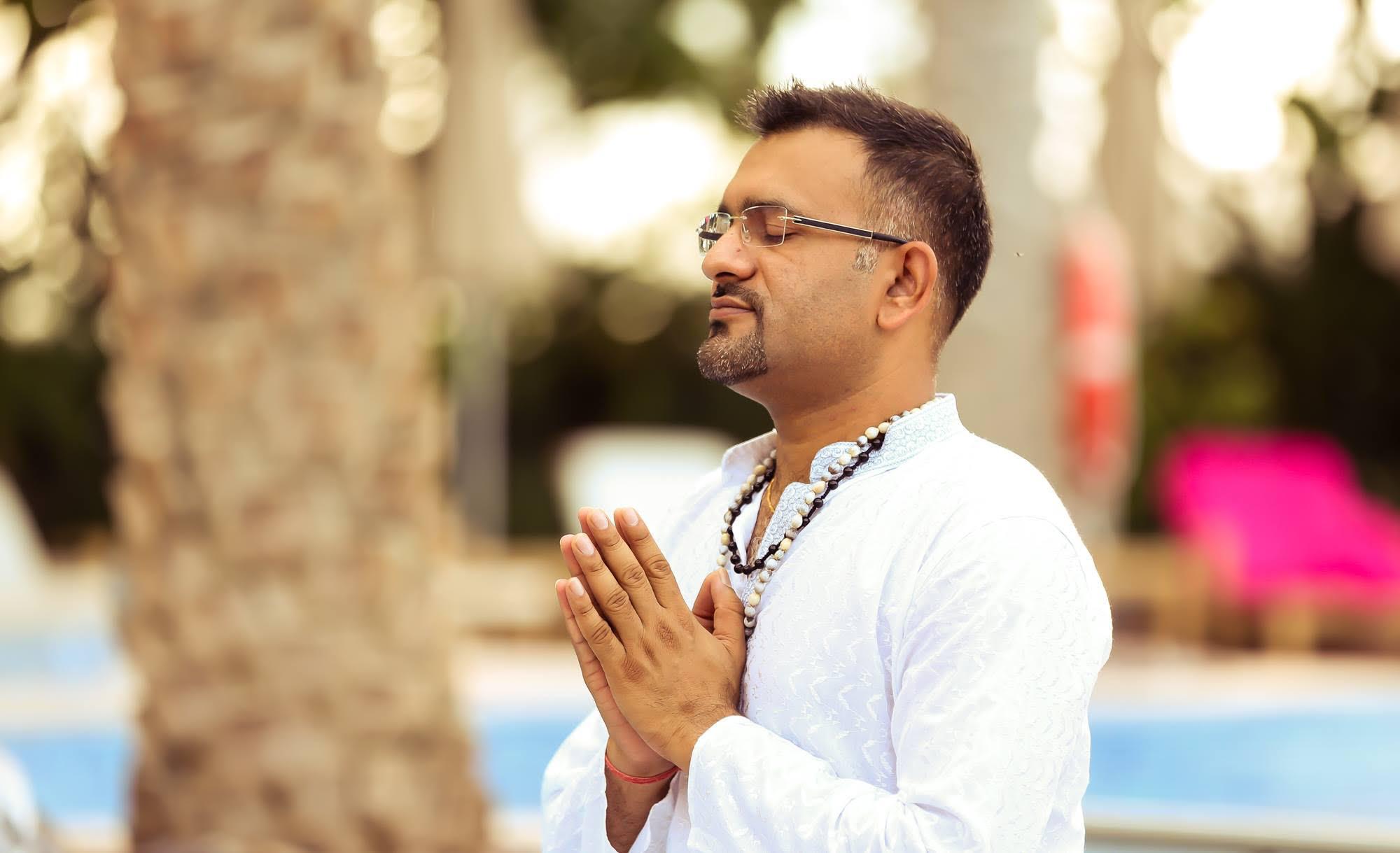 Sumit Manav