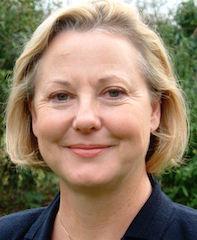 Angela Hope-Murray