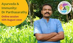 Dr Parthasarathy