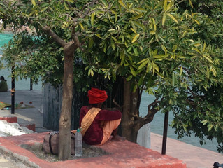 Vedanta Experience - Rishikesh