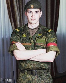 Никита Санаев