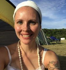 OVERVIEW OF A WONDERFUL TIME AT WORLD YOGA FESTIVAL 2017