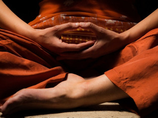 4 steps to happiness – from ancient yogic wisdom