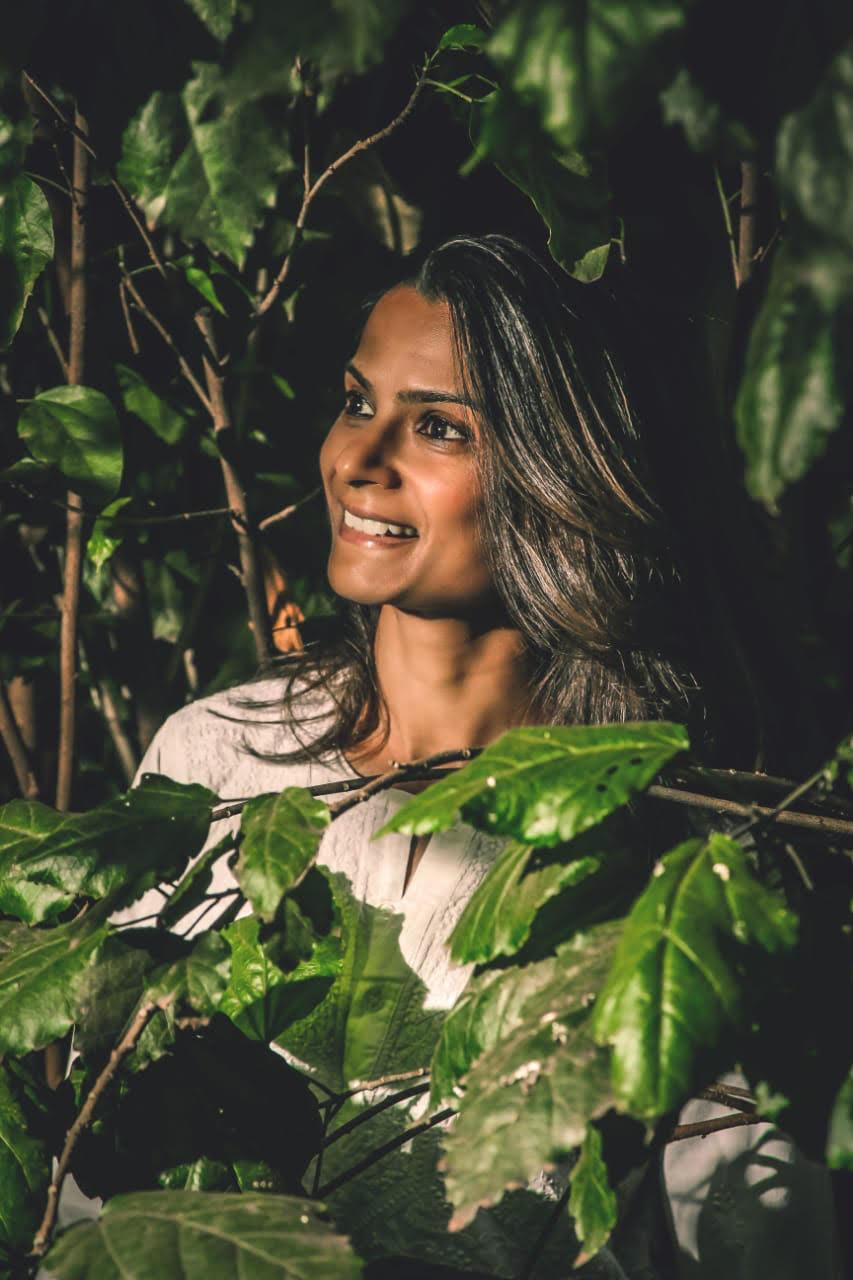 Madhvi Dalal
