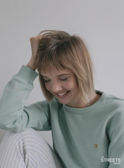 Евгения Виноградова